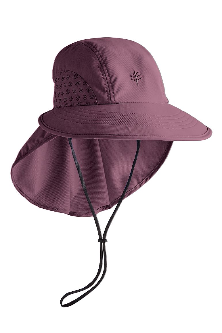 Women's Explorer Hat UPF 50+