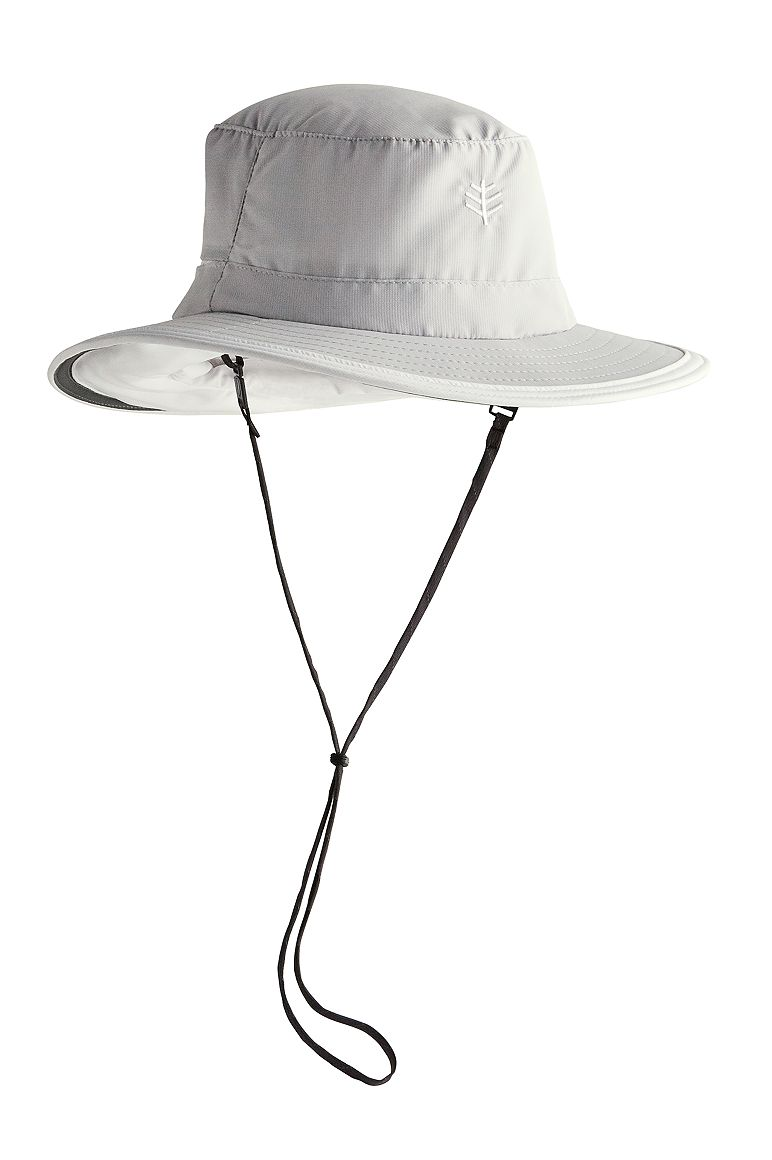 Unisex Convertible Boating Hat UPF 50+