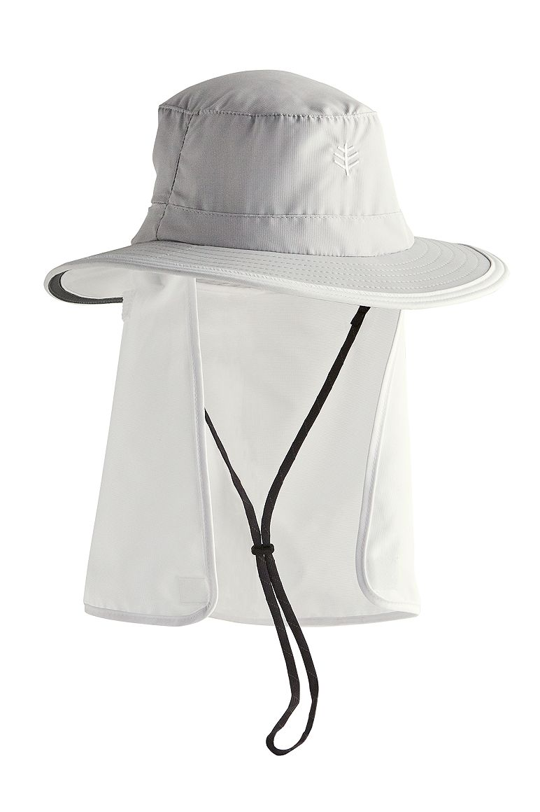 Women's Convertible Boating Hat UPF 50+