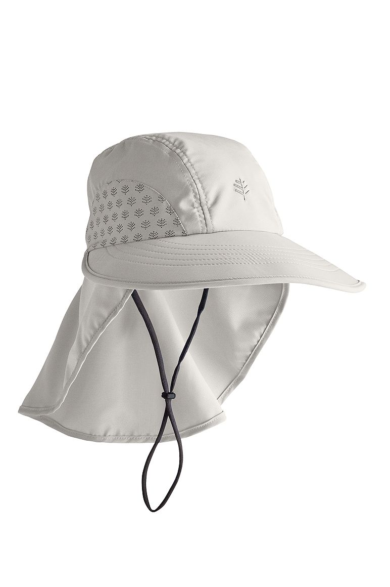 Kid's Explorer Hat UPF 50+