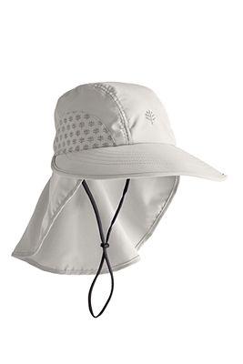 Kid's Explorer Hat UPF 50+