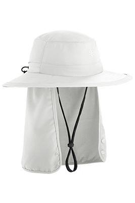 Kid's Convertible Boating Hat UPF 50+