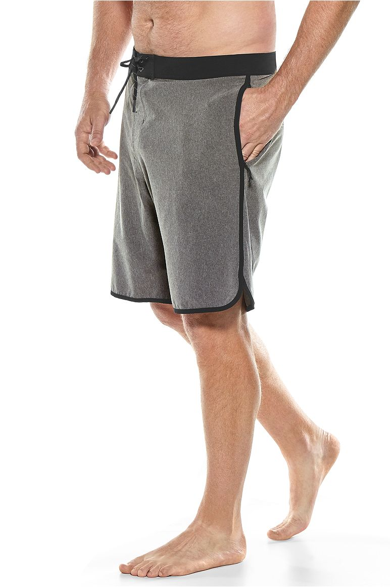 Men's Falcon Board Shorts UPF 50+