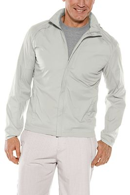 Men's Verdon Packable Jacket UPF 50+