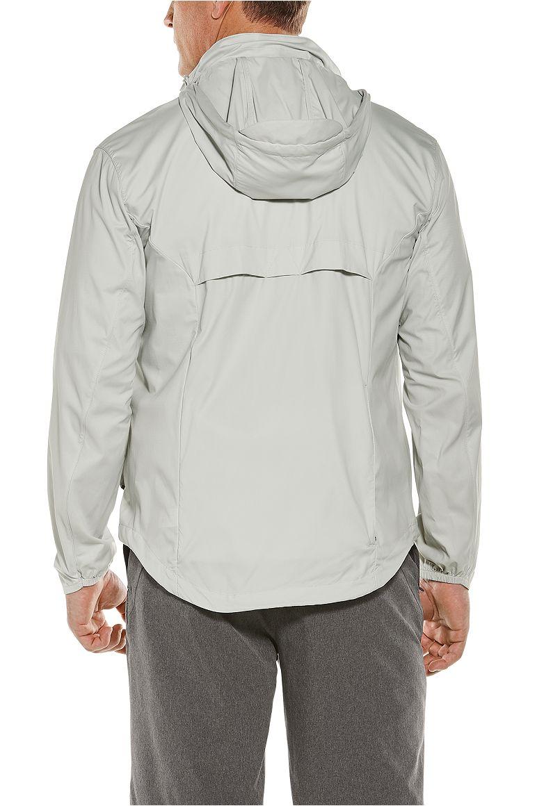 Men's Verdon Packable Jacket UPF 50+