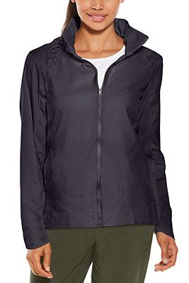 Women's Jura Packable Jacket UPF 50+