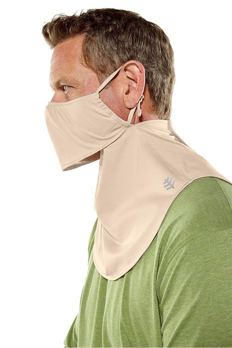 Layered Mask UPF 50+