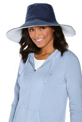 Women's Marissa Reversible Beach Hat UPF 50+