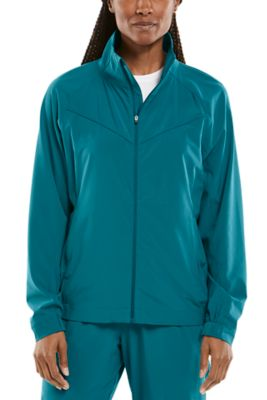 Women's Sprinter Sport Jacket UPF 50+