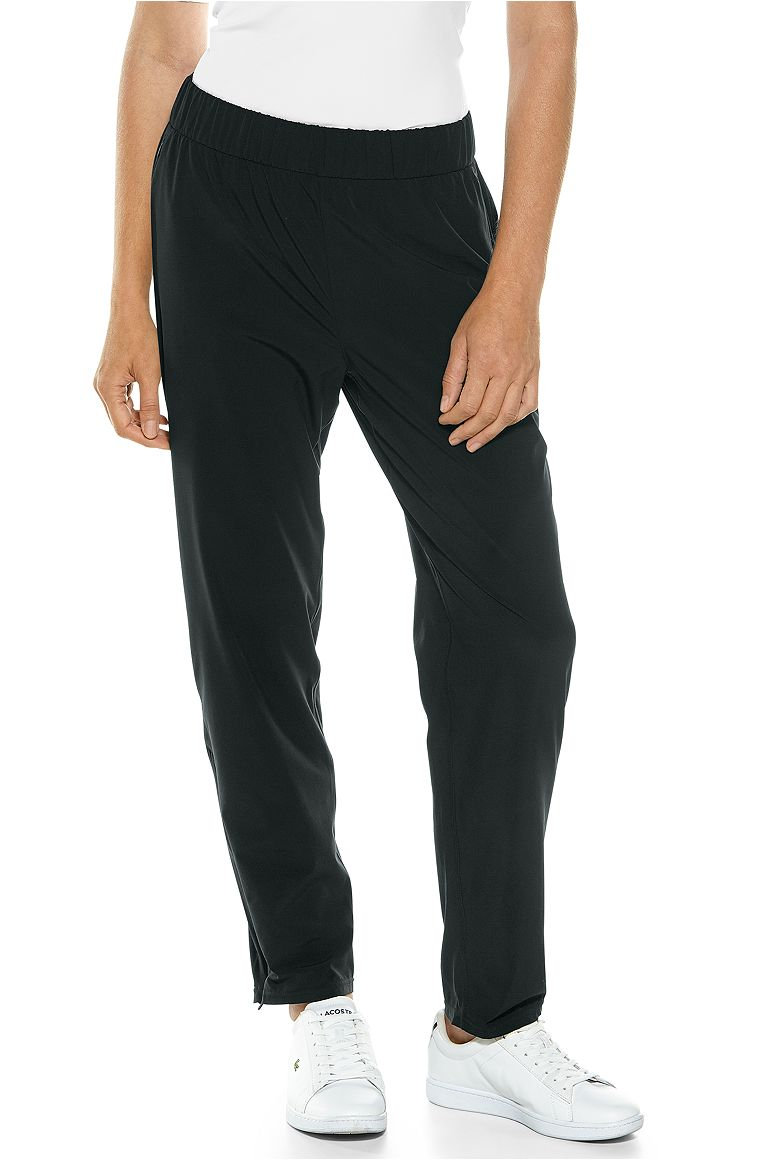 Women's Sprinter Sport Pants UPF 50+