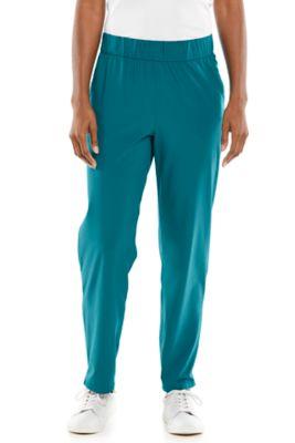 Women's Sprinter Sport Pants UPF 50+