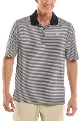 Men's Erodym Short Sleeve Golf Polo UPF 50+