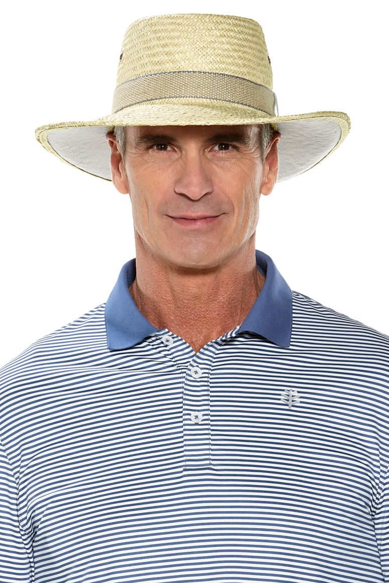 Sun Hats For Men Sun Protection Clothing Coolibar