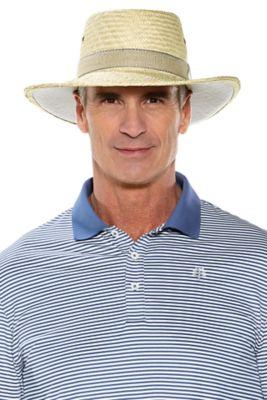 Men's Eagle Golf Gambler UPF 50+
