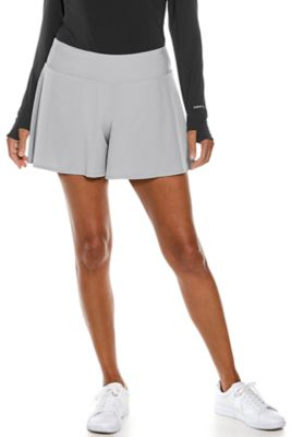 Women's Volle Tennis Shorts UPF 50+