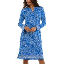 Coolibar UPF 50+ women in dresses