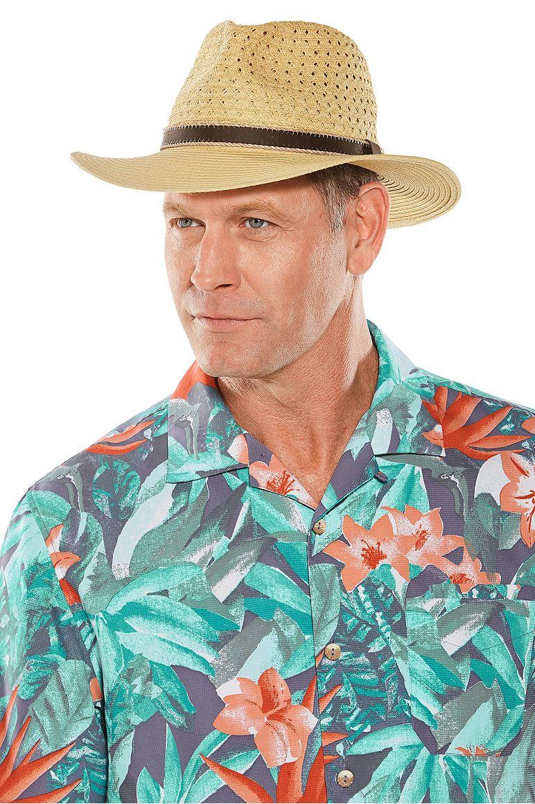 1a60d2e84 Mens UPF 50+ Hats: Sun Protective Clothing - Coolibar : Sun ...