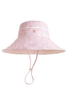 Kid's Sand Castle Sun Hat UPF 50+