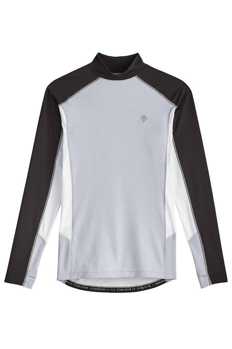 Men's Point Break Rash Guard UPF 50+