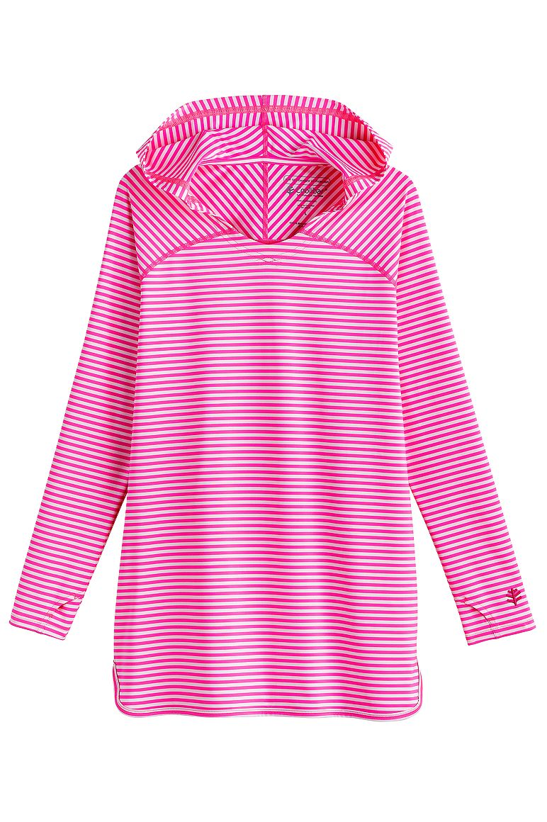 Girl's Seacoast Swim Cover-Up UPF 50+