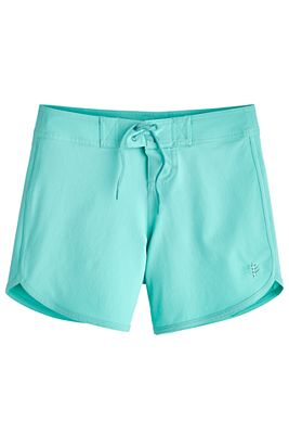 Girl's Surf Boardshorts UPF 50+