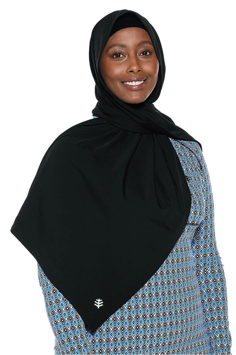 Women's Swim Hijab UPF 50+