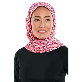 Coolibar UPF 50+ scarves & bandanas