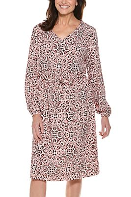 Women's Borghese Dress UPF 50+