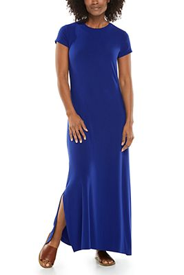 Women's Dounelle Maxi Dress UPF 50+