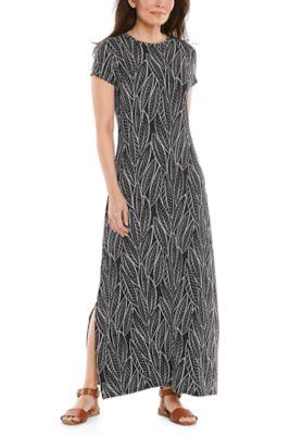 Women's Dounelle Maxi Dress UPF 50+