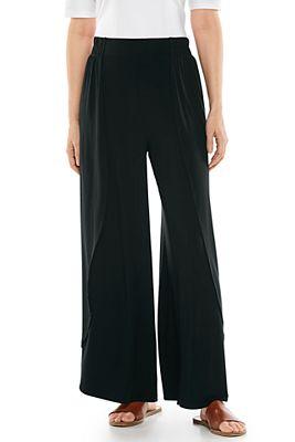 Women's Lynsu Wide Leg Pants UPF 50+