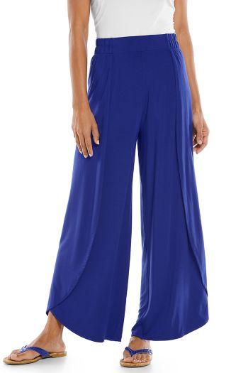 Women's Lynsu Wide Leg Pants