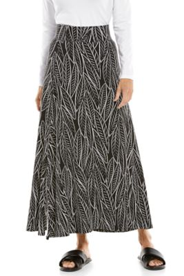 Women's Fabyan Maxi Skirt UPF 50+