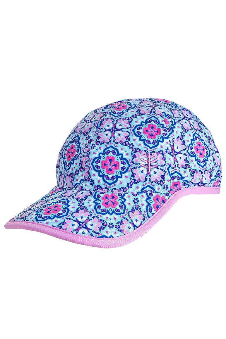 Girls Sun Hats  Sun Protection Clothing - Coolibar 375b2b0b5677