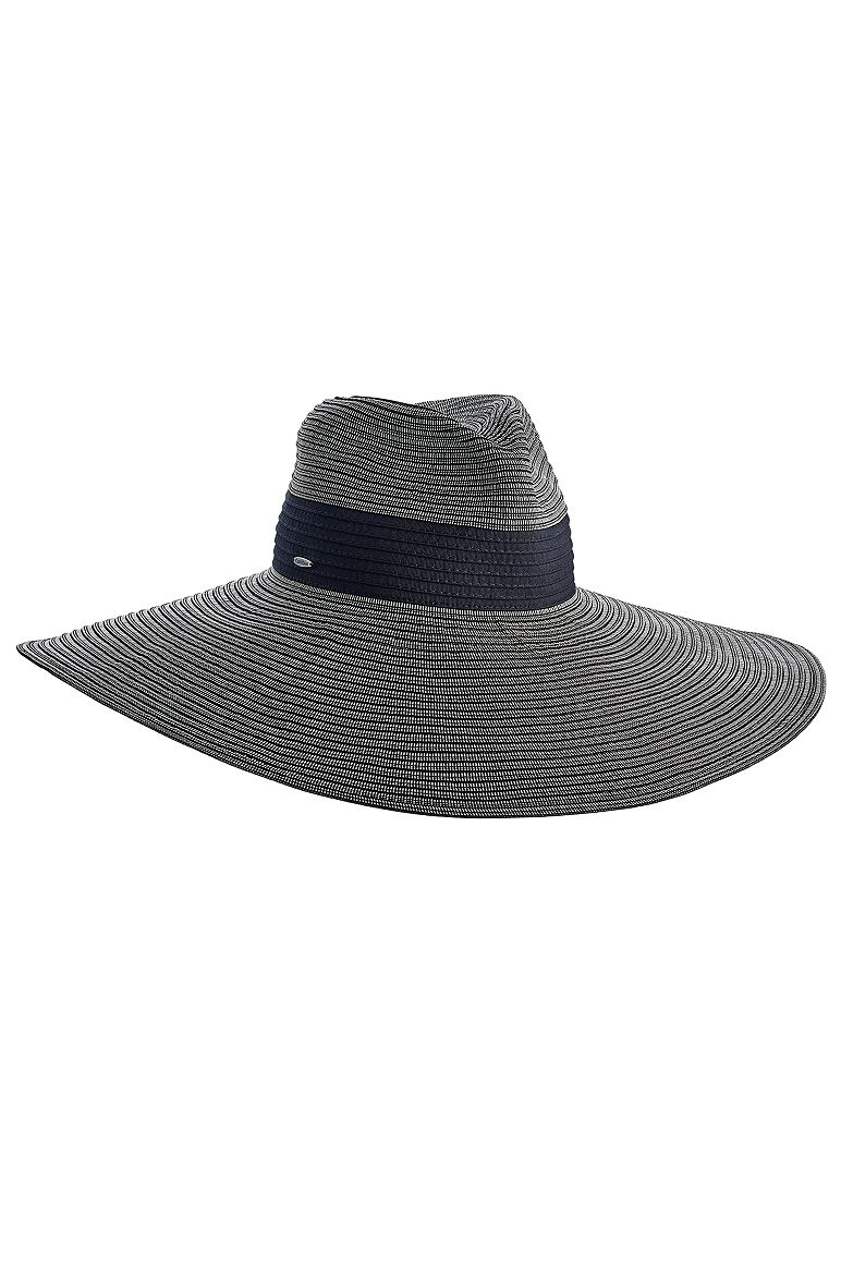 Women's Novara Wide Brim Hat UPF 50+
