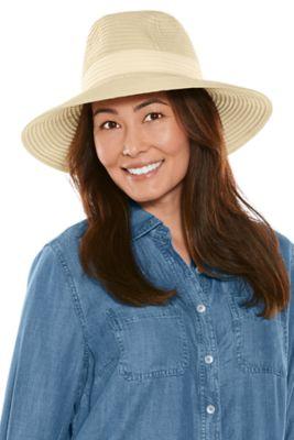 Women's Matera Classic Brim Hat UPF 50+