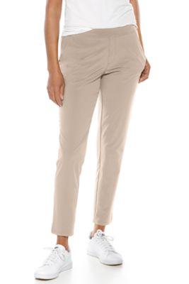 Women's Navona City Pants UPF 50+