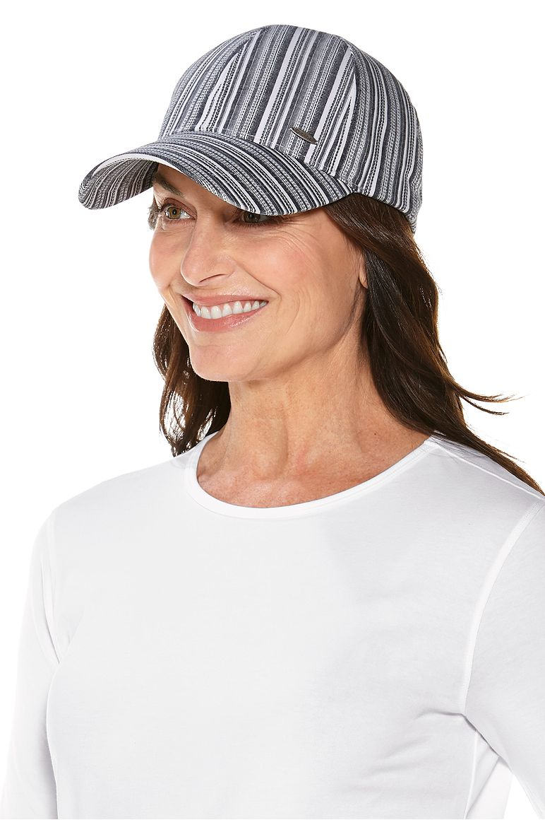 Women's Beach Cap UPF 50+