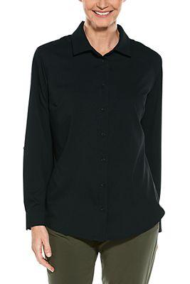 Women's Hepburn Shirt UPF 50+