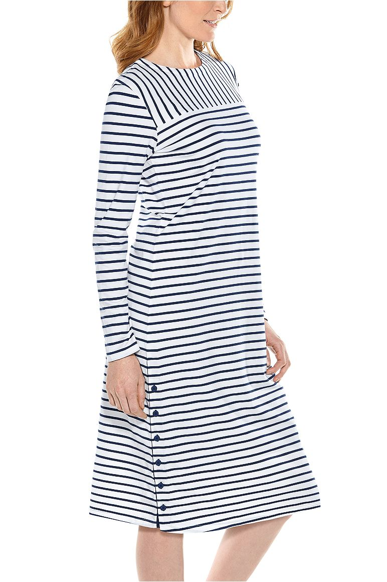 Women's Panorama Dress UPF 50+