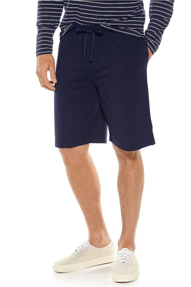 de2f319cd6 Men's Saturday Lounge Shorts UPF 50+ Men's Saturday Lounge Shorts UPF ...