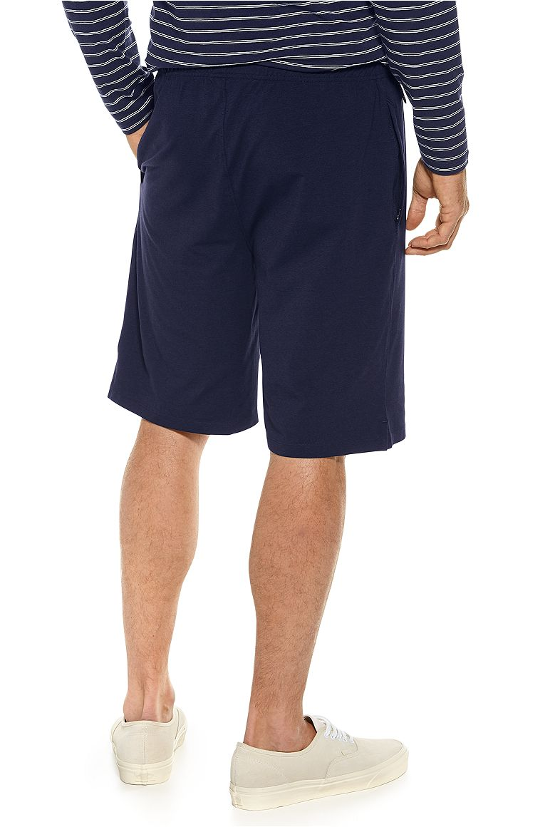 Men's Saturday Lounge Shorts UPF 50+