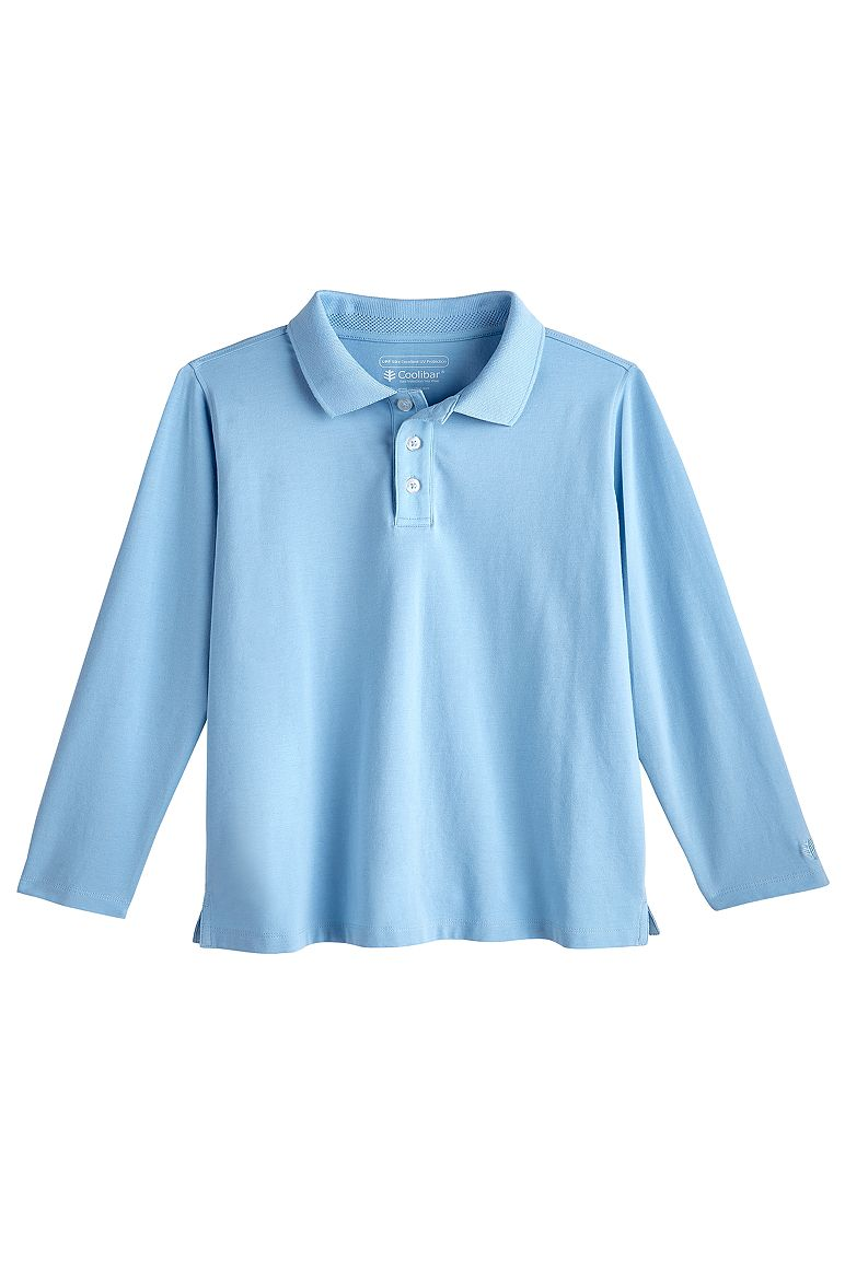 Toddler Weekend Polo UPF 50+