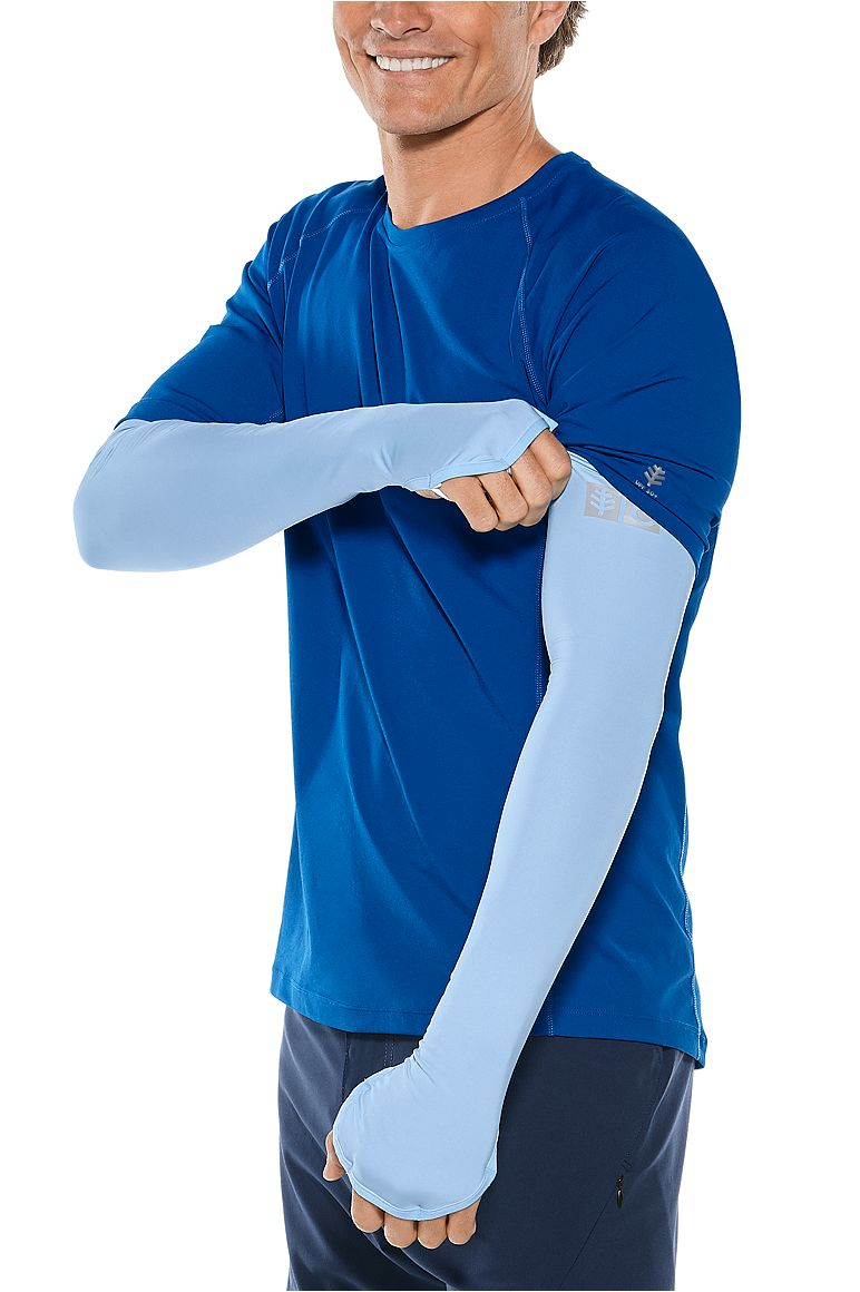 Men's Abacos Fishing Sleeves UPF 50+