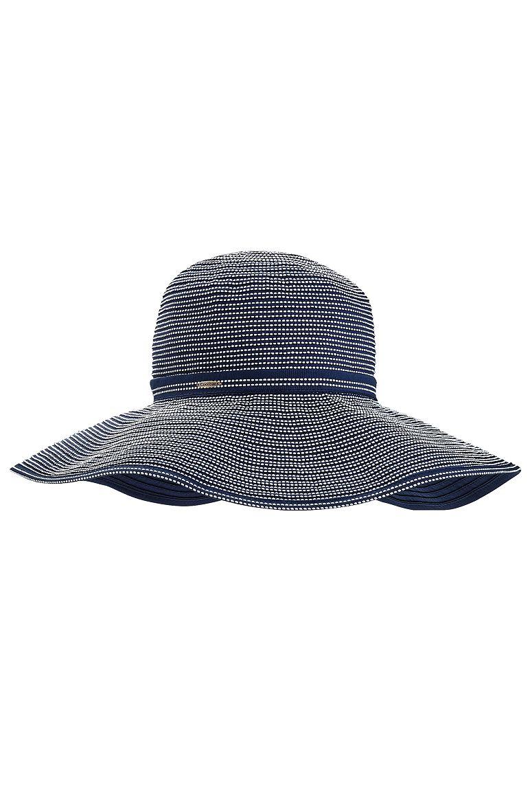 Women's Reversible Zoey Ribbon Hat UPF 50+