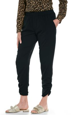 Women's Gisele Ruched Pants UPF 50+