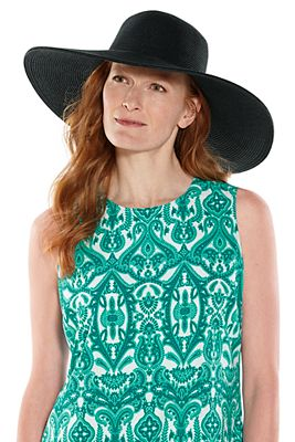 Women's Moderna Asymmetrical Sun Hat UPF 50+