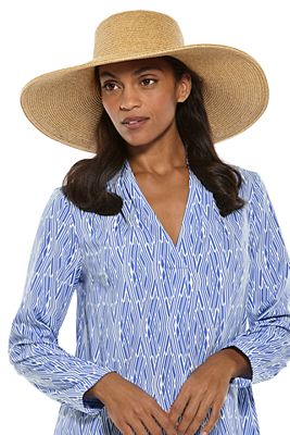 Women's Moderna Asymmetrical Sun Hat