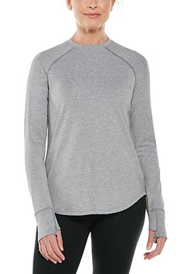 Women's LumaLeo Long Sleeve T-Shirt UPF 50+