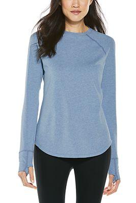 Women's LumaLeo Long Sleeve T-Shirt UPF 50+
